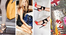 Jimmy Choo Shopping Event for Charity