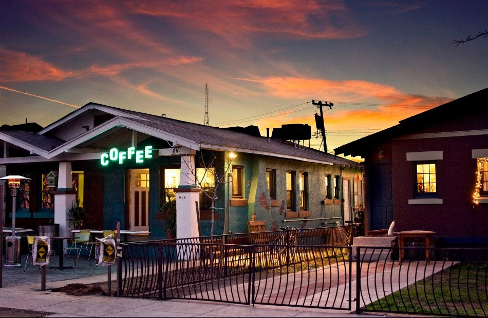 Back to School: Best coffee houses to study at around ASU