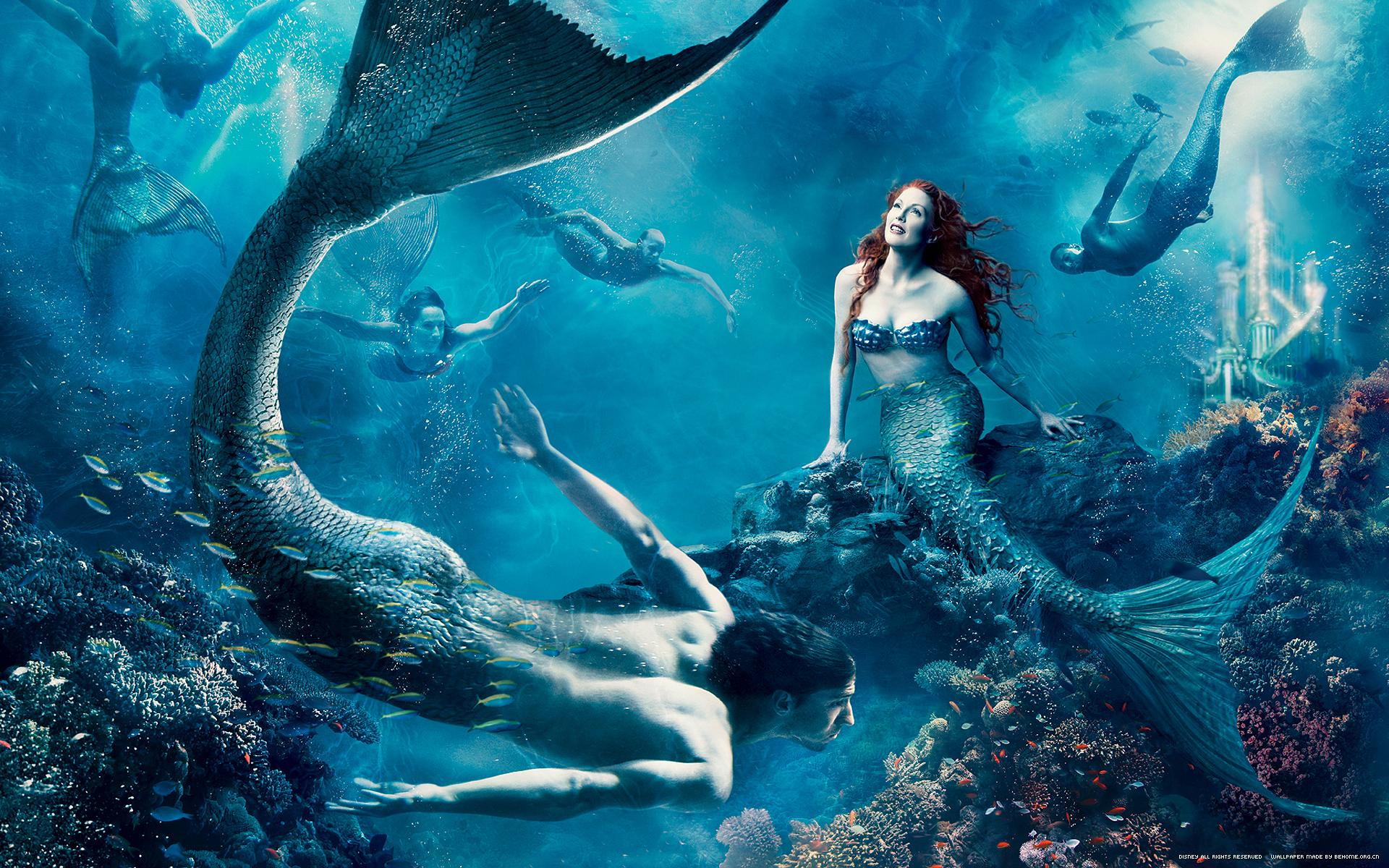 Hollywood Stars pose for Annie Leibovitz's Disney Dream Campaign Photographs