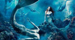 Hollywood Stars pose for Annie Leibovitz's Disney Dream Campaign Photographs