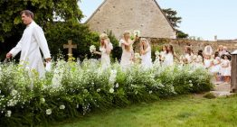 Official Kate Moss Wedding Photos Released