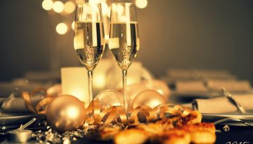 Top 10 New Year's Eve Dates