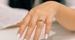 Bridal DIY: How to Keep Your Engagement Ring Virus-Free & Sparkling