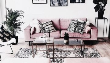 Spring Cleaning 101: 5 Ways to Revamp your Home Décor