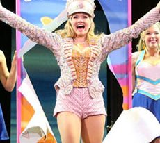 Legally Blonde – The Musical Kicks Off at ASU Gammage