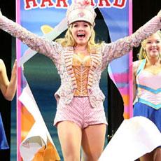 Legally Blonde – The Musical Kicks Off at ASU Gammage