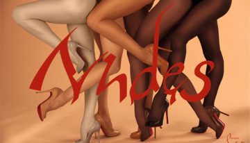 Find Your Perfect Nude Pump With Christian Louboutin's Nudes Collection