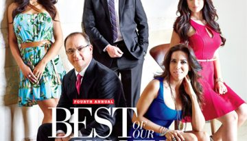 Scottsdale's Hottest New Club to Host Best of Our Valley Finale Party