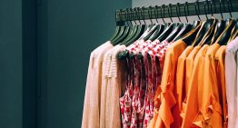 Top Ten Fall Fashion Trends 2019