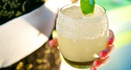 Cinco de Mayo Cocktail Recipes