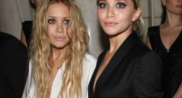 Mary-Kate & Ashley Olsen Host Scottsdale Fashion Event Tonight