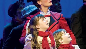Must-See Broadway Musicals at ASU Gammage