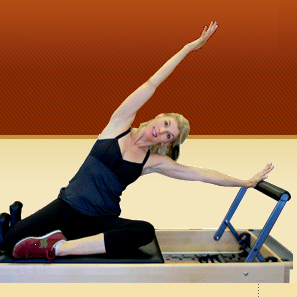 Phoenix's Maximum Pilates Offers Free Trial of Equipment