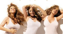 Mariah Carey Tour Comes to Phoenix!
