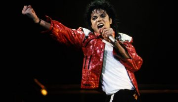 King of Pop Michael Jackson Dies at Age 50