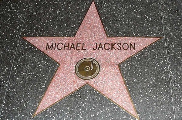 micheal-jackson-hollywood-star