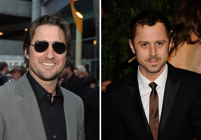 Luke Wilson and Giovanni Ribisi to Appear at Phoenix Film Fest