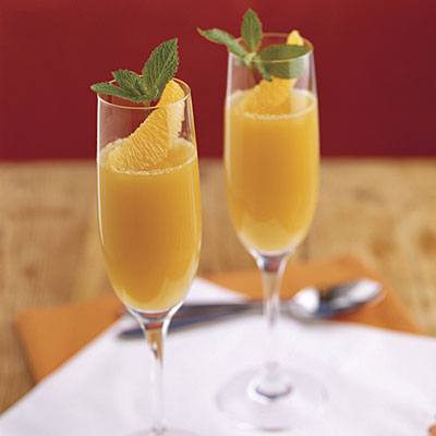 Top 4 Spots for Sunday Mimosas in Phoenix