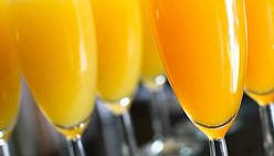Brunch with Bottomless Mimosas in Phoenix