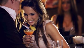 Hot Event: Most Eligible Phoenicians Mixer at The Mix Up Bar