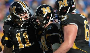 Insight Bowl: Missouri vs. Iowa