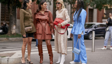 Top 10 Winter Fashion Trends of 2019