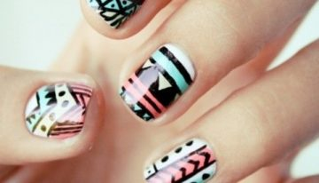 Match Nail Polish to Outfits With China Glaze iPhone App