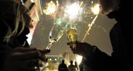 New Years Eve Parties in Phoenix