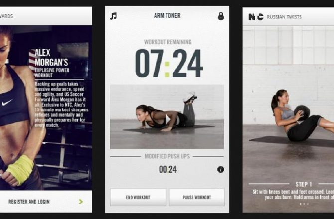 New Fitness Apps to Keep You Motivated