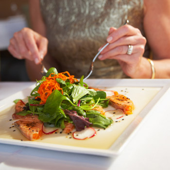 New Scottsdale Restaurant Serves Healthy Food