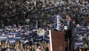 Obama Turns ASU Graduation into City Spectacle