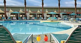 Hotel Valley Ho's OH Pool To Kick Off Poolside Entertainment