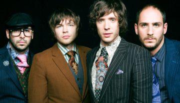 Artist of the Week: OK Go to Perform in Phoenix