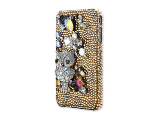 Most Expensive iPhone Cases in the World Iphone 4 Ostrich Wallet Case