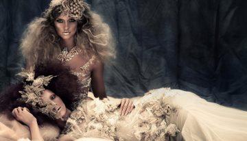 Join Fashion for a Cause With Scottsdale's Noir Partie Trois: Espionage En Couture