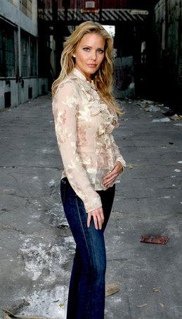 Paige Adams-Geller Nude Photos 32