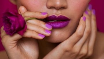 2014's Hot New Color: Radiant Orchid