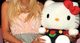Hello Kitty's 35th Anniversary Celebrations & Perks