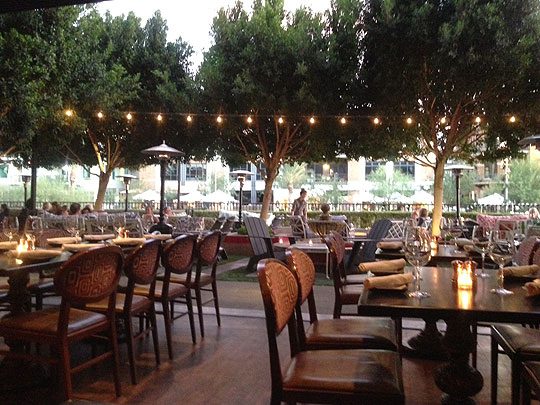 of the best outdoor patios in phoenix