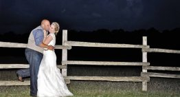 Country Wedding Serves as Inspiration for Future Brides
