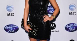 American Idol's Pia Toscano Given Record Deal