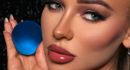 """Instagram Makeup Icon, Liza Lash, Launches New """"Beauty Sphere"""""""
