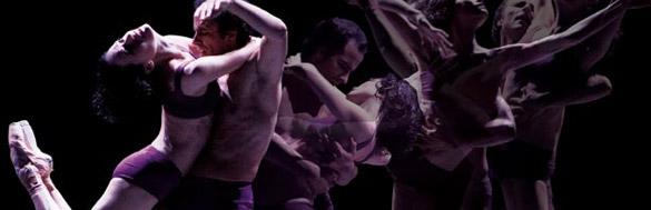 "Ballet Arizona's New Production: ""Sexy and Sensual"""