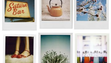 Print Your Digital Photos at Polaroid's New 'Fotobar'