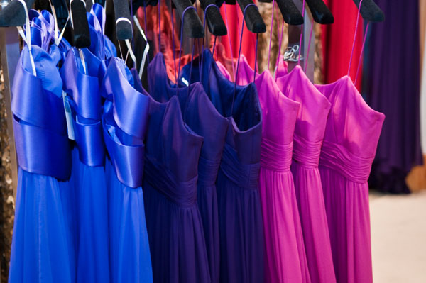 Where To Shop For The Perfect Prom Dress In Phoenix