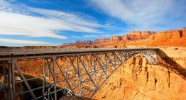Unknown Adrenaline Activities in Arizona