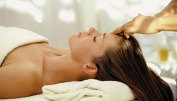 Revive Spa's Pumpkin & Enzyme Facial