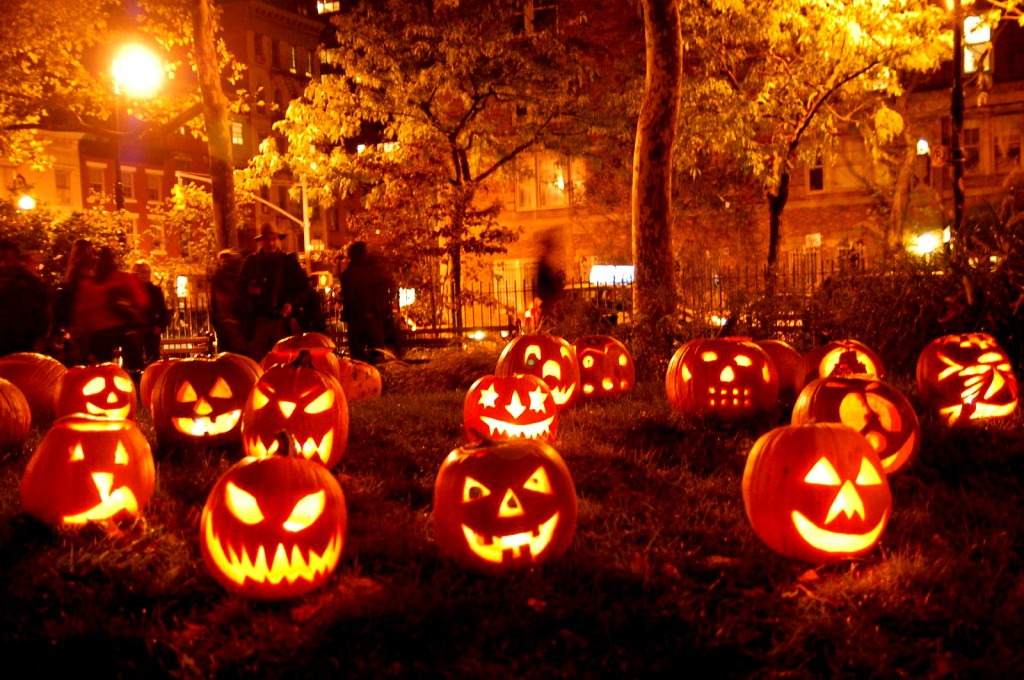 best places to buy halloween decorations - Great Halloween Decorations