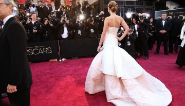 Most Glamorous Gowns at the 2015 Academy Awards