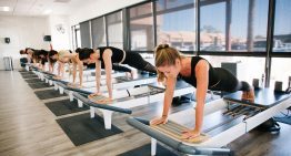 Reformed Pilates Comes to Scottsdale this November
